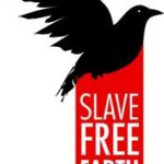Slave Free Earth logo