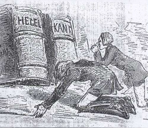 morality via kant and hegel essay Pdf | in this article i examine dewey's critique of kant in light of recent interpretations of dewey's early works, as well as of his 1915 work, german philosophy and politics.