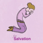 S-Salvation