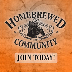 Homebrewed Community