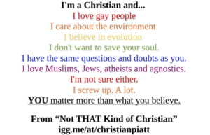 "Click to check out Christian Piatt's new book, ""Not THAT Kind of Christian"""