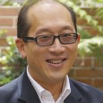 Amos Yong -- Director of Fuller Seminary's Center for Missiological Research -- 300x300