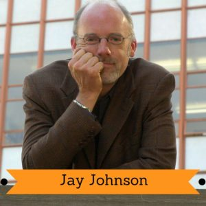 Jay Johnson